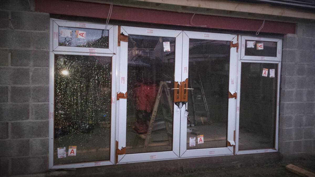 French Doors Brealey Windows Doors Ltd