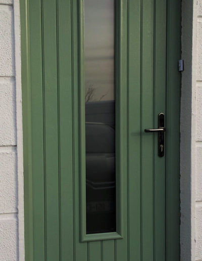 Palladio Seville door in Chartwell Green