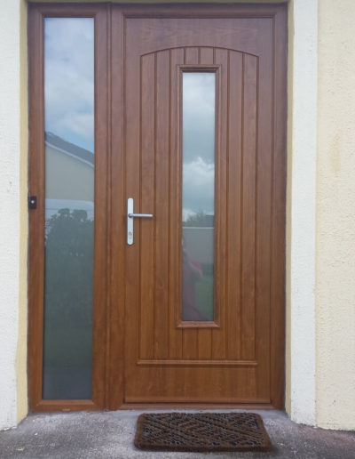 Palladio Seville door in Oak
