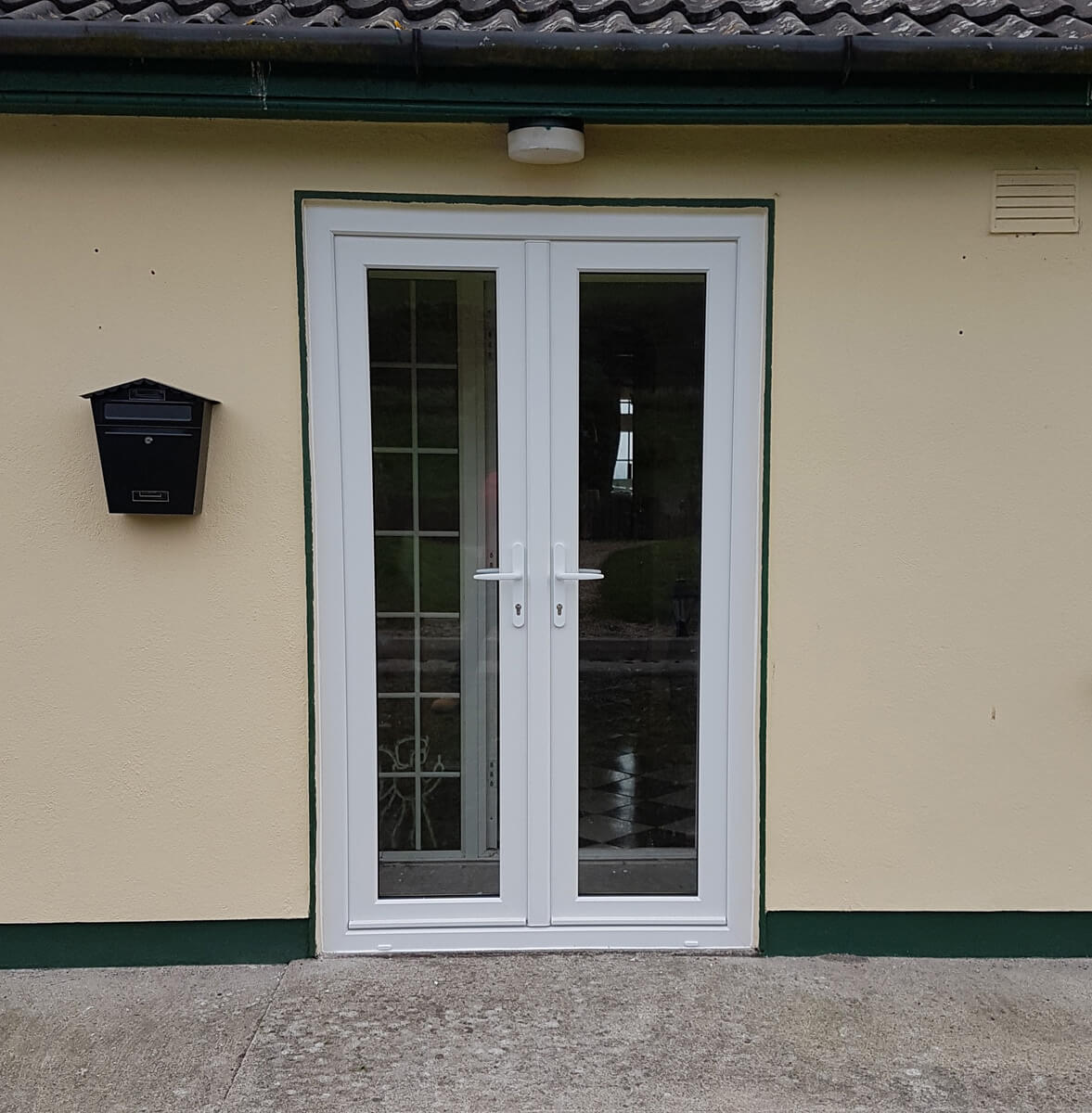 French doors brealey windows doors ltd for French pvc doors