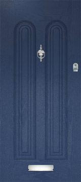 San Marco Solid Door