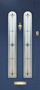 San Marco Door