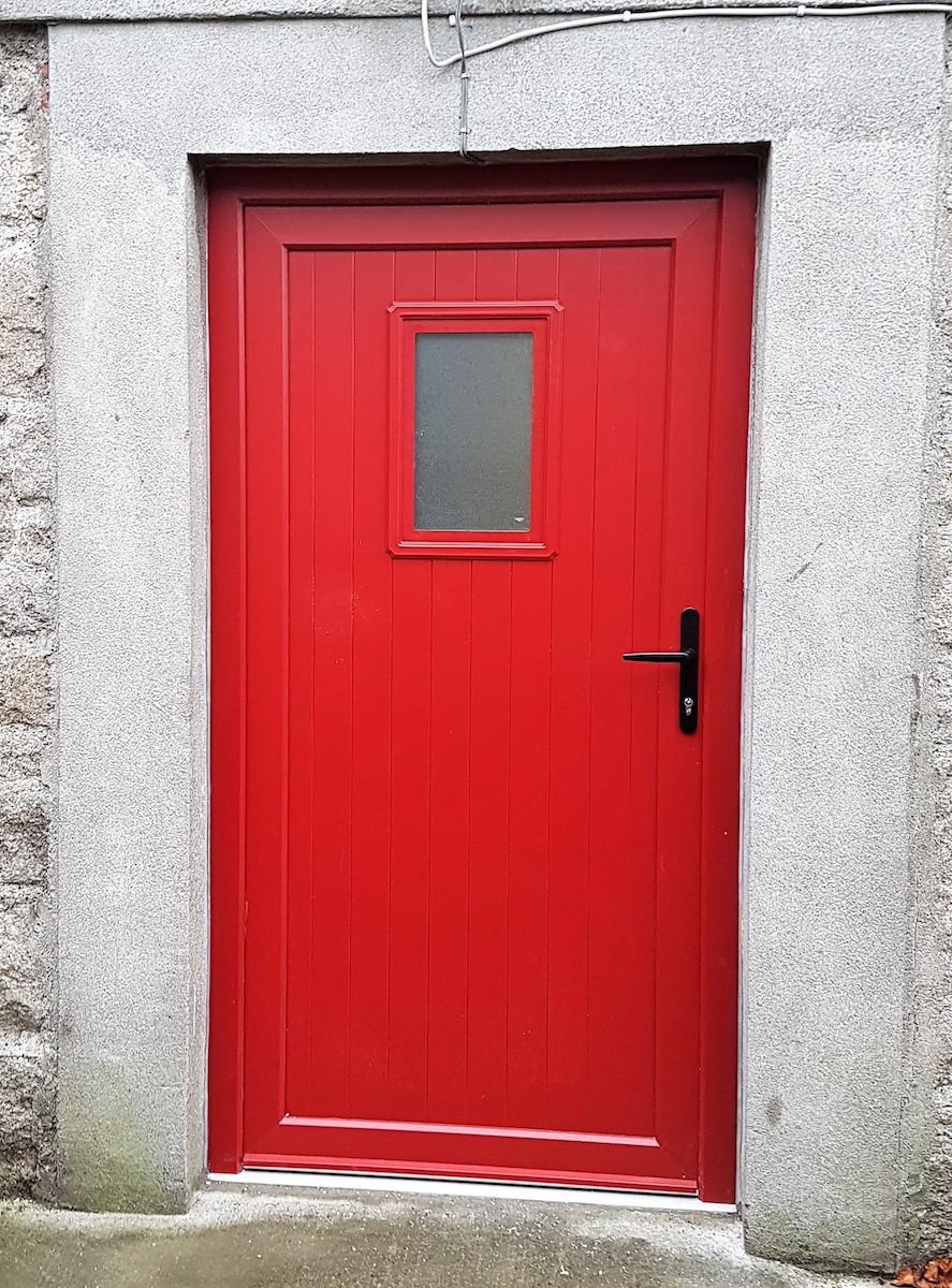 Magnificent Pvc Doors Brealey Windows Amp Doors Ltd Door Handles Collection Dhjemzonderlifede