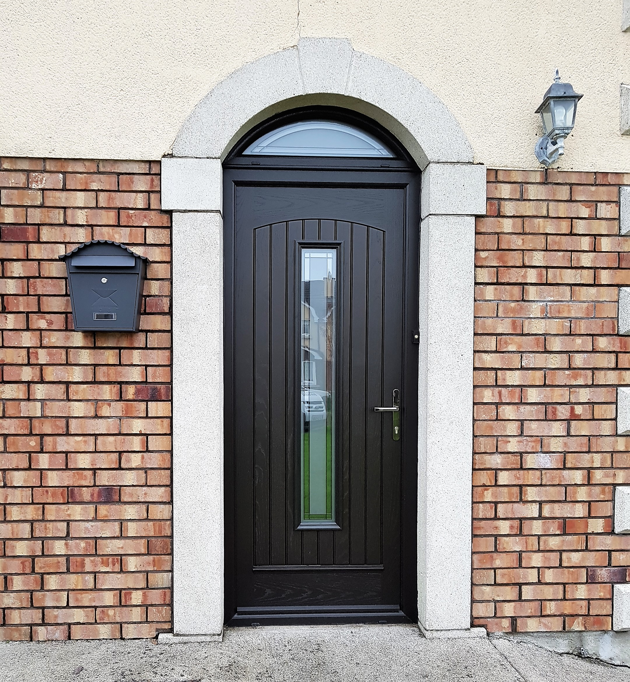 Pvc Doors Brealey Windows Amp Doors Ltd
